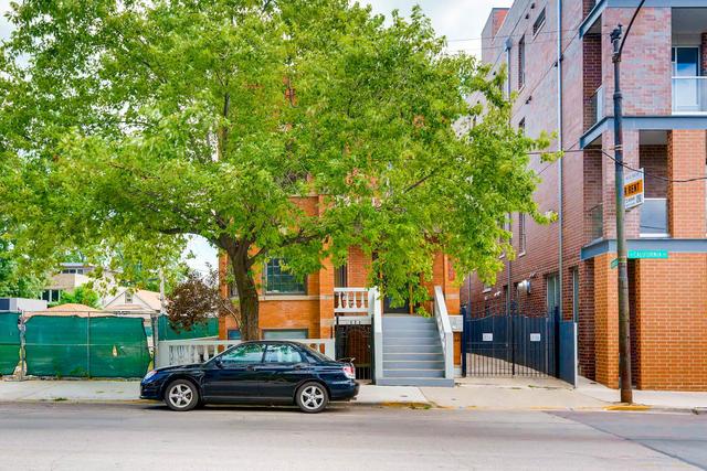 1807 North California Avenue Chicago, IL 60647