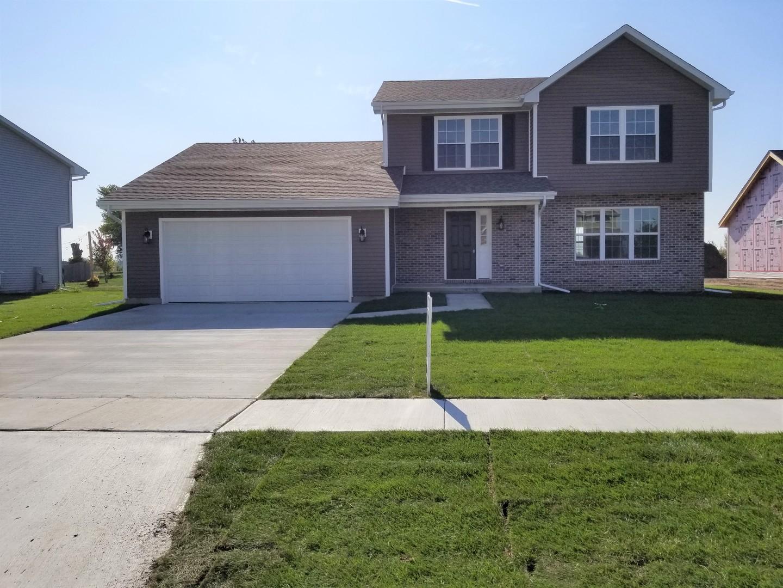 2575 East Girot Lane DIAMOND, IL 60416