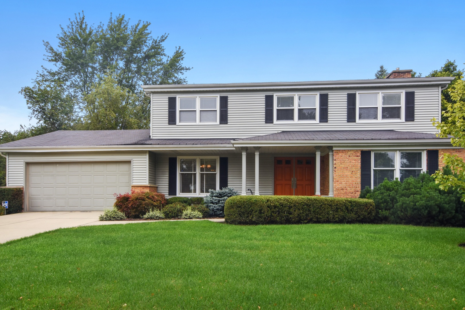 2840 Cherry Lane, Northbrook in Cook County, IL 60062 Home for Sale
