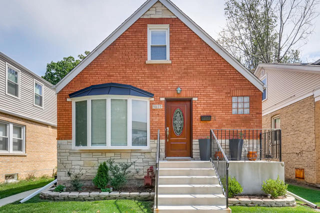 5835 North Napoleon Avenue, Chicago-Edison Park in Cook County, IL 60631 Home for Sale