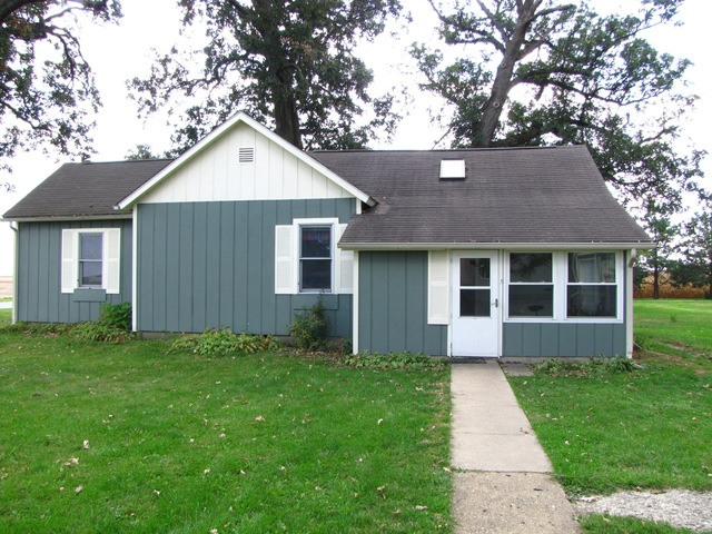 134 North Cr 1500 East Atwood, IL 61913