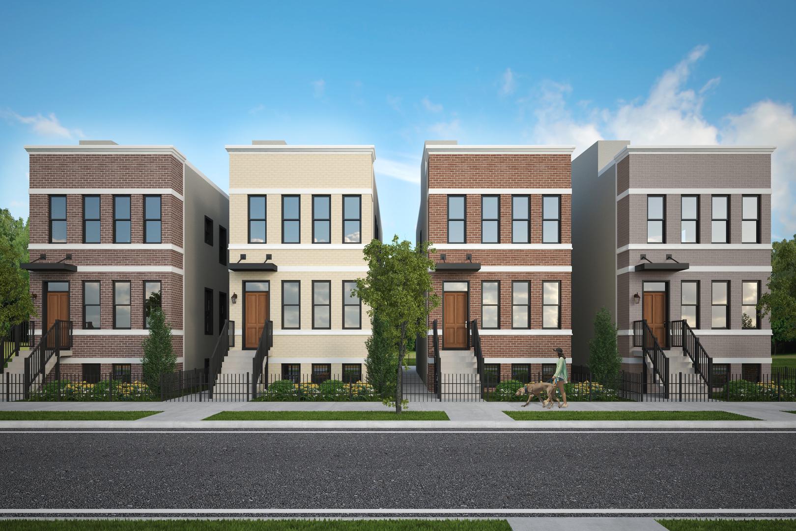 3521 South Prairie Avenue Chicago, IL 60653