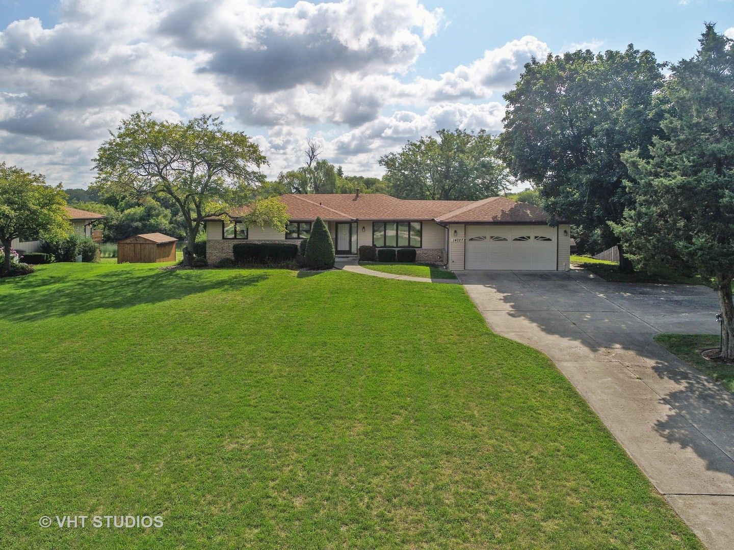 14027 South Naperville Road - photo 36