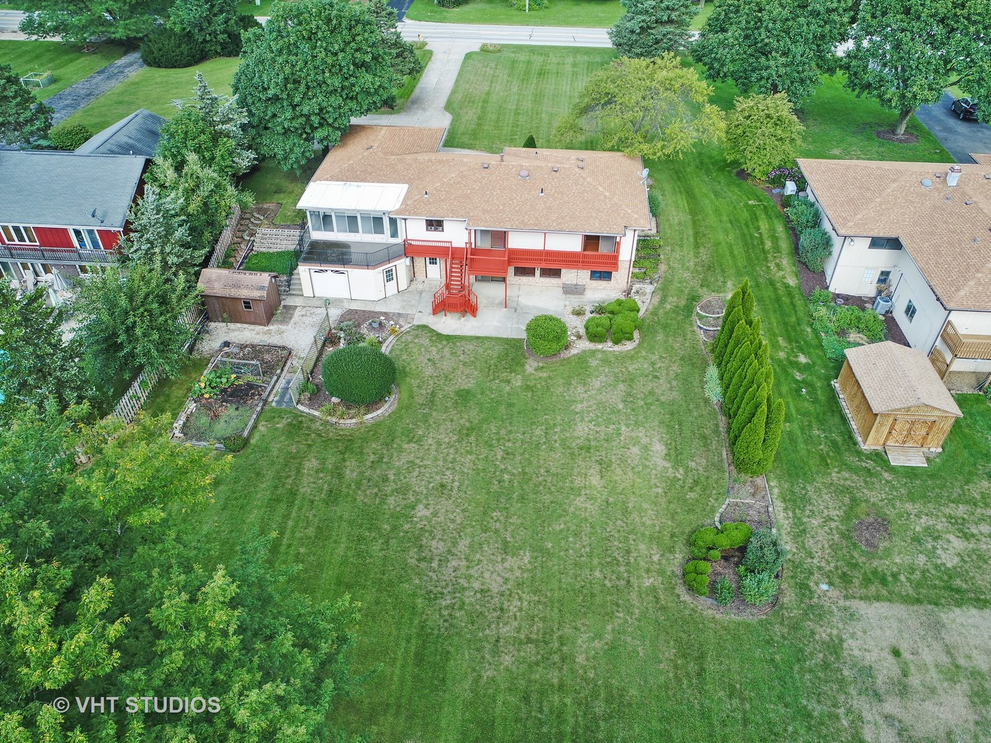 14027 South Naperville Road - photo 37