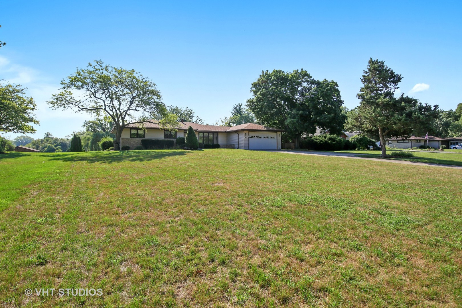 14027 South Naperville Road - photo 3