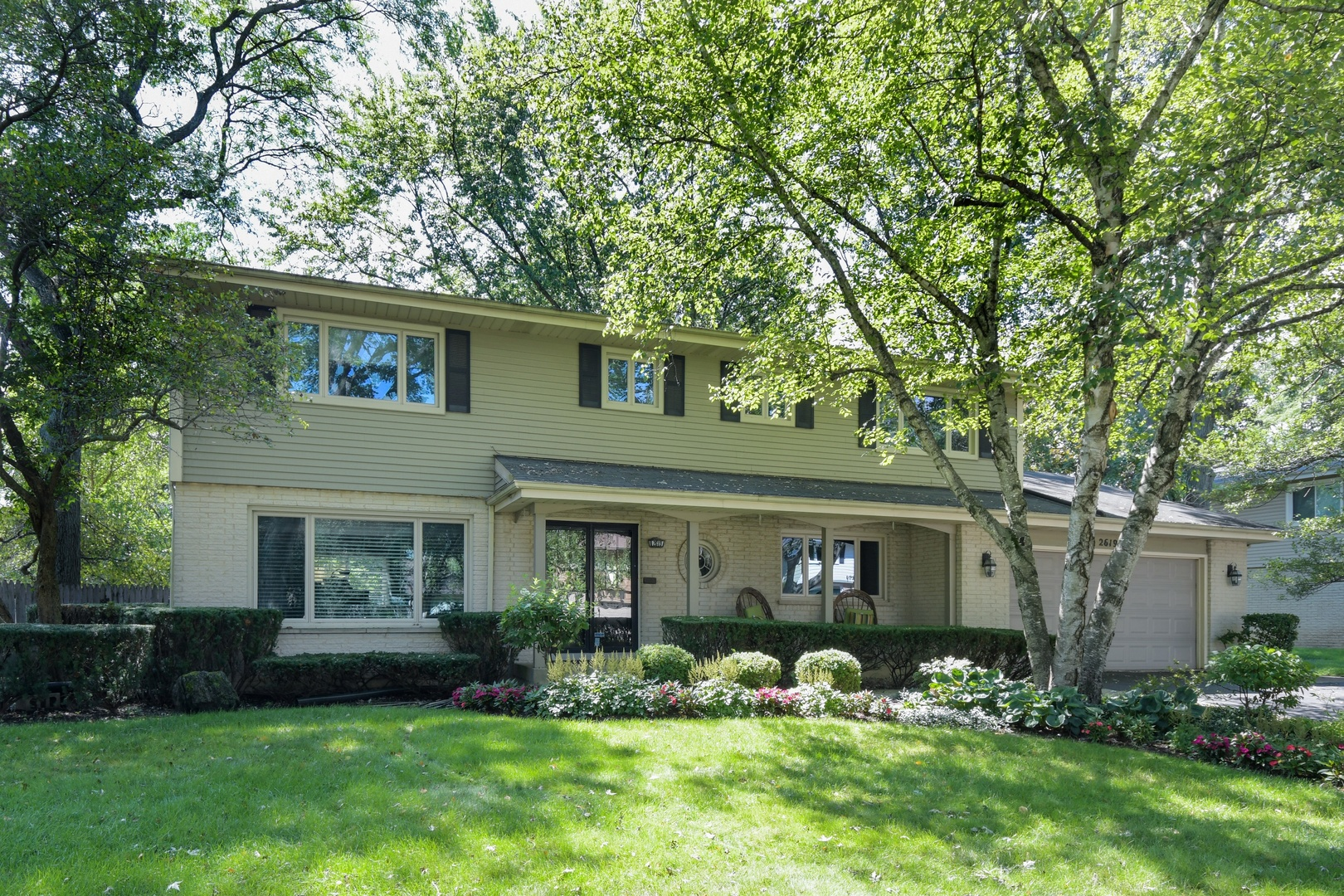 2619 Farnsworth Lane, Northbrook in Cook County, IL 60062 Home for Sale