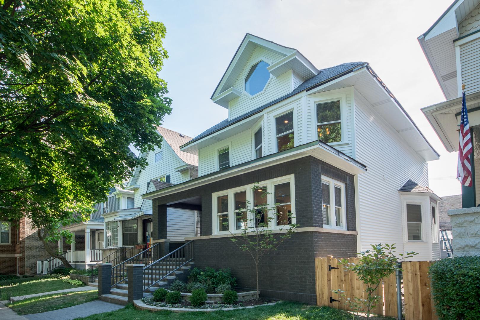 6243 North Magnolia Avenue Chicago, IL 60660