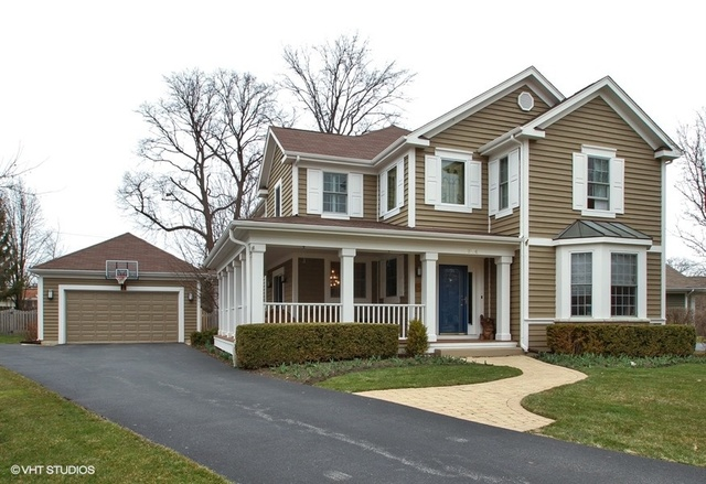 Price Reduced property for sale at 2814 Park Lane, Glenview Illinois 60025
