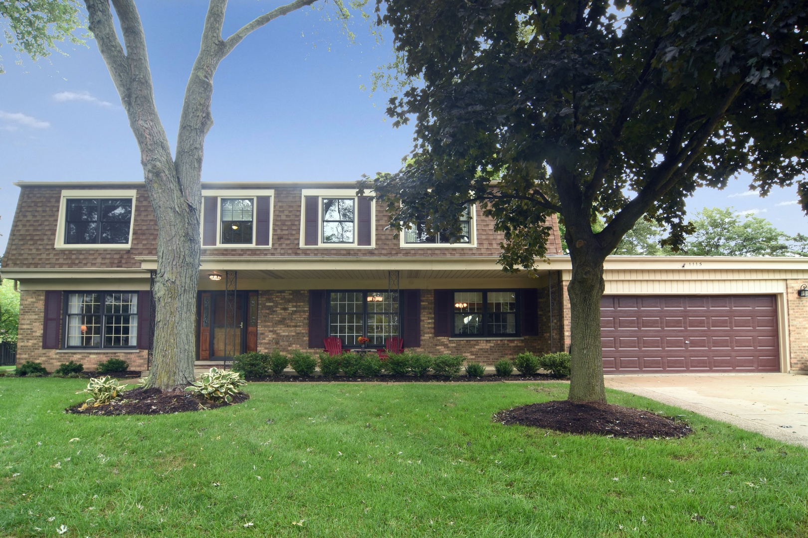 1115 Adirondack Drive, Northbrook in Cook County, IL 60062 Home for Sale