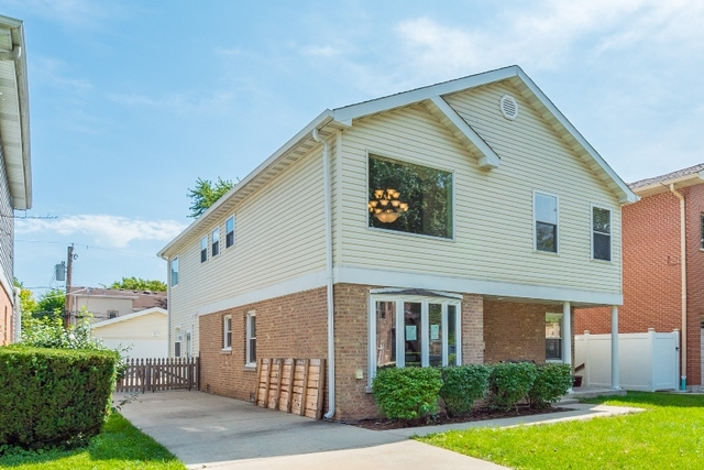 8329 Mango Avenue Morton Grove, IL 60053