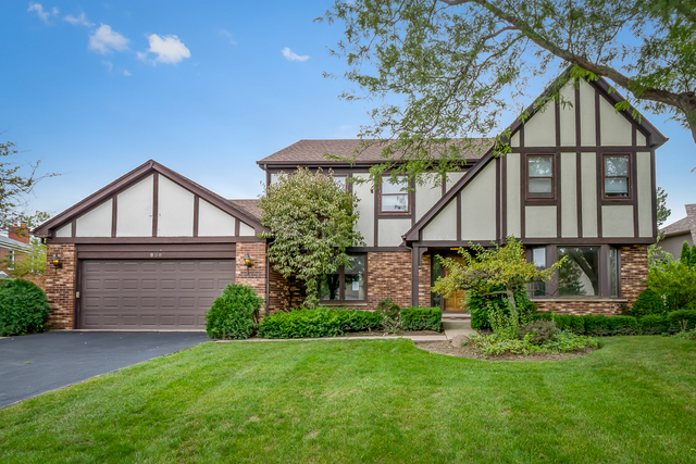 856 Pony Lane, Northbrook in Cook County, IL 60062 Home for Sale