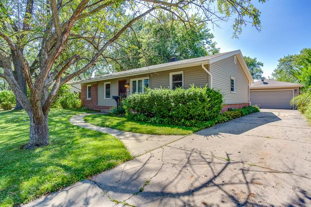 1112 Elmwood Lane, Elk Grove Village, Illinois