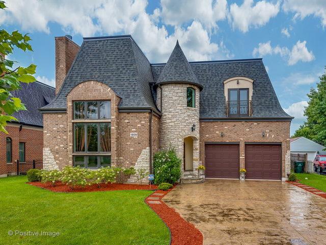1808 Monroe Avenue Glenview, IL 60025