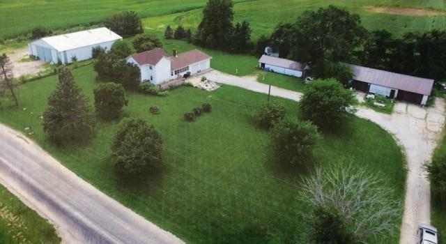 14707 Brisbin Road MINOOKA, IL 60447