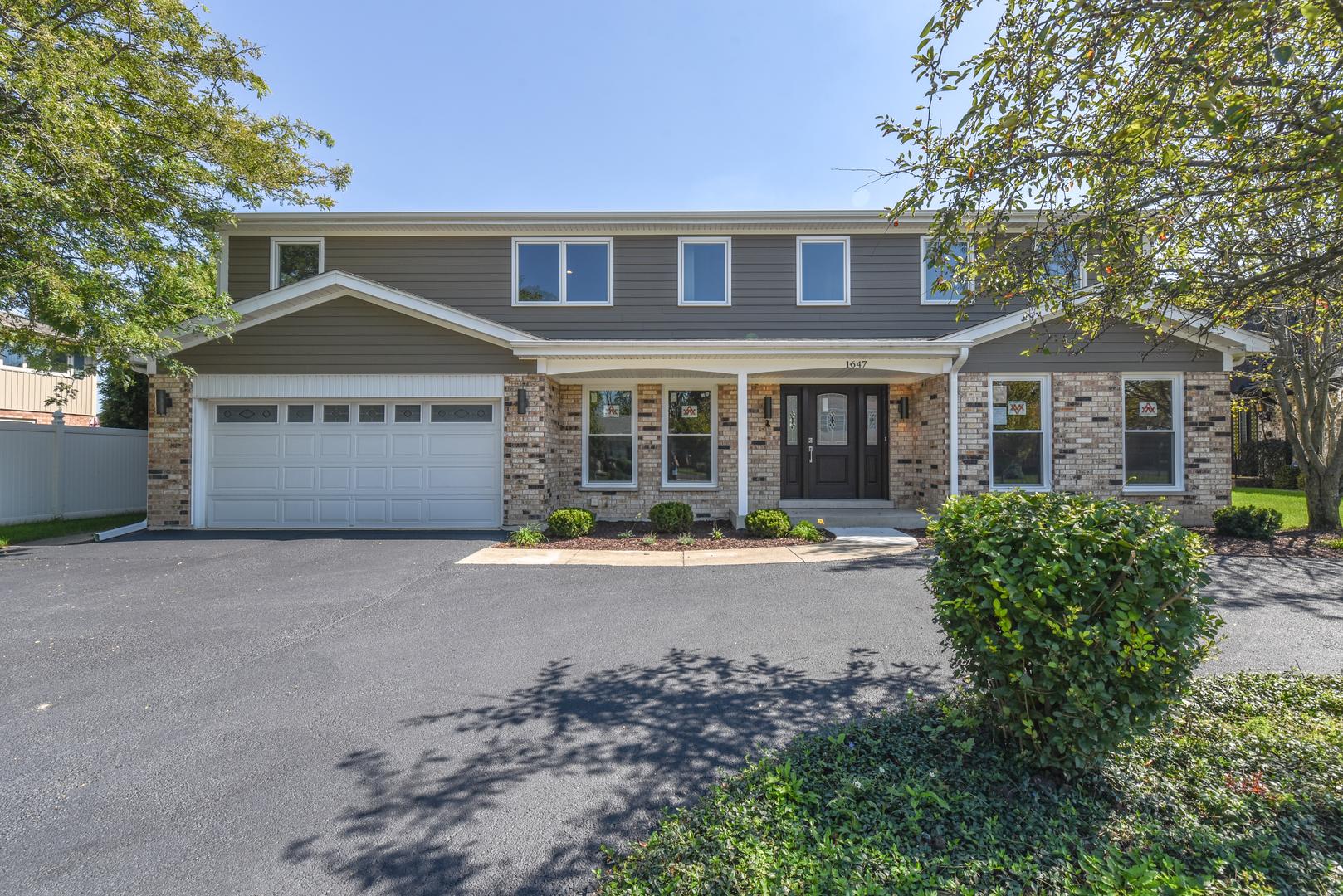 1647 Robin Lane Glenview, IL 60025