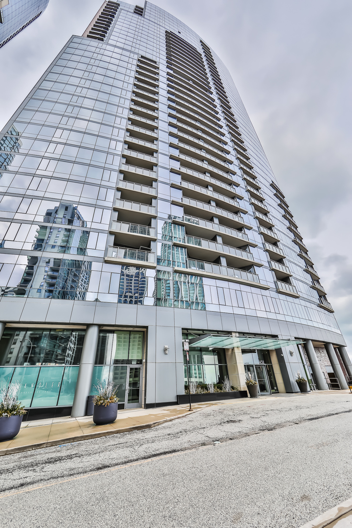 450 East Waterside Drive Chicago, IL 60601