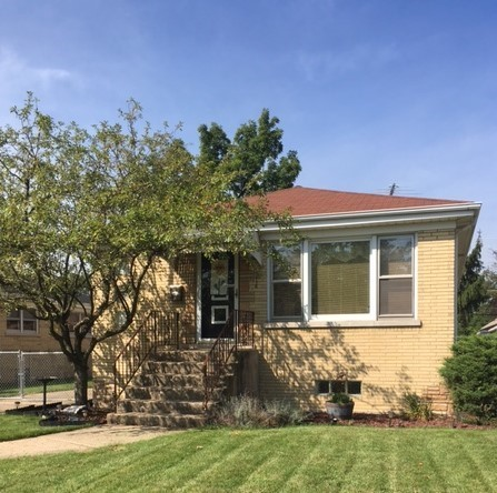 1214 Homestead Road, La Grange Park, Illinois