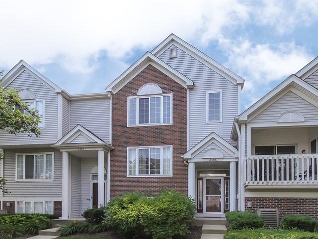 2386 Dawson Lane, Algonquin, Illinois