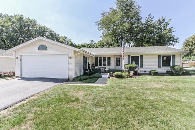 200 WELLINGTON Avenue, Elk Grove Village, Illinois
