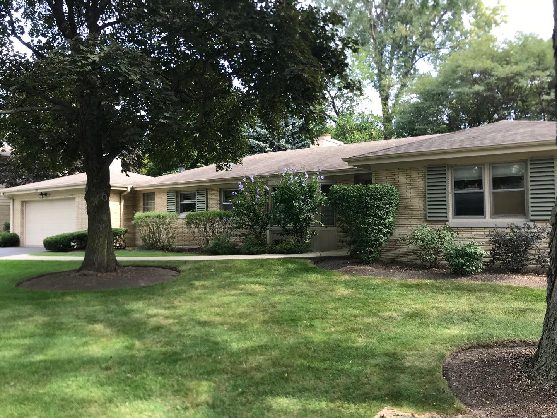 1130 Virginia Lane Wilmette, IL 60091