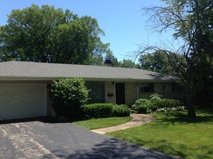 245 Cottonwood Road, Northbrook in Cook County, IL 60062 Home for Sale