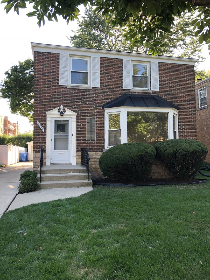 6538 North Onarga Avenue, Chicago-Edison Park in Cook County, IL 60631 Home for Sale