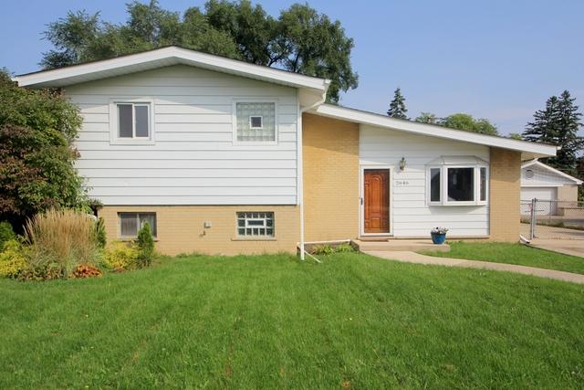 2646 Pauline Avenue Glenview, IL 60025