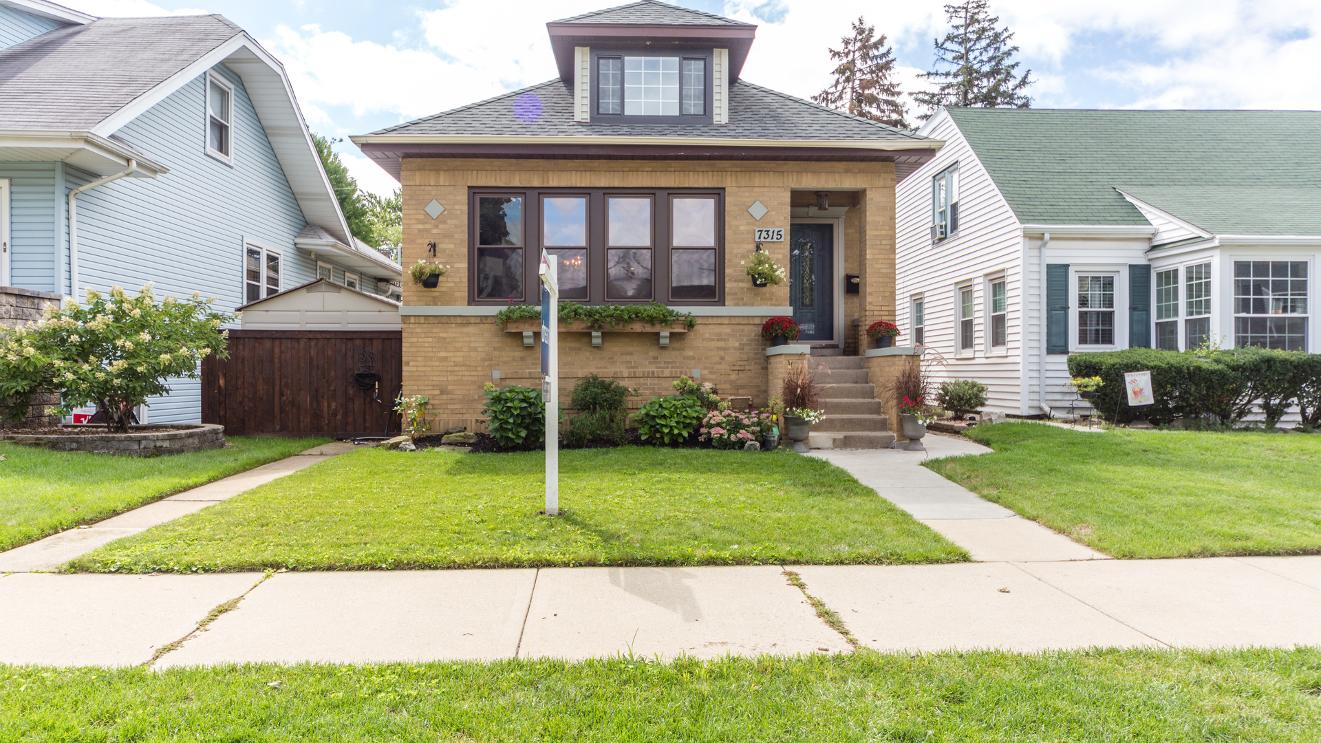 7315 West COYLE Avenue, Chicago-Edison Park in Cook County, IL 60631 Home for Sale