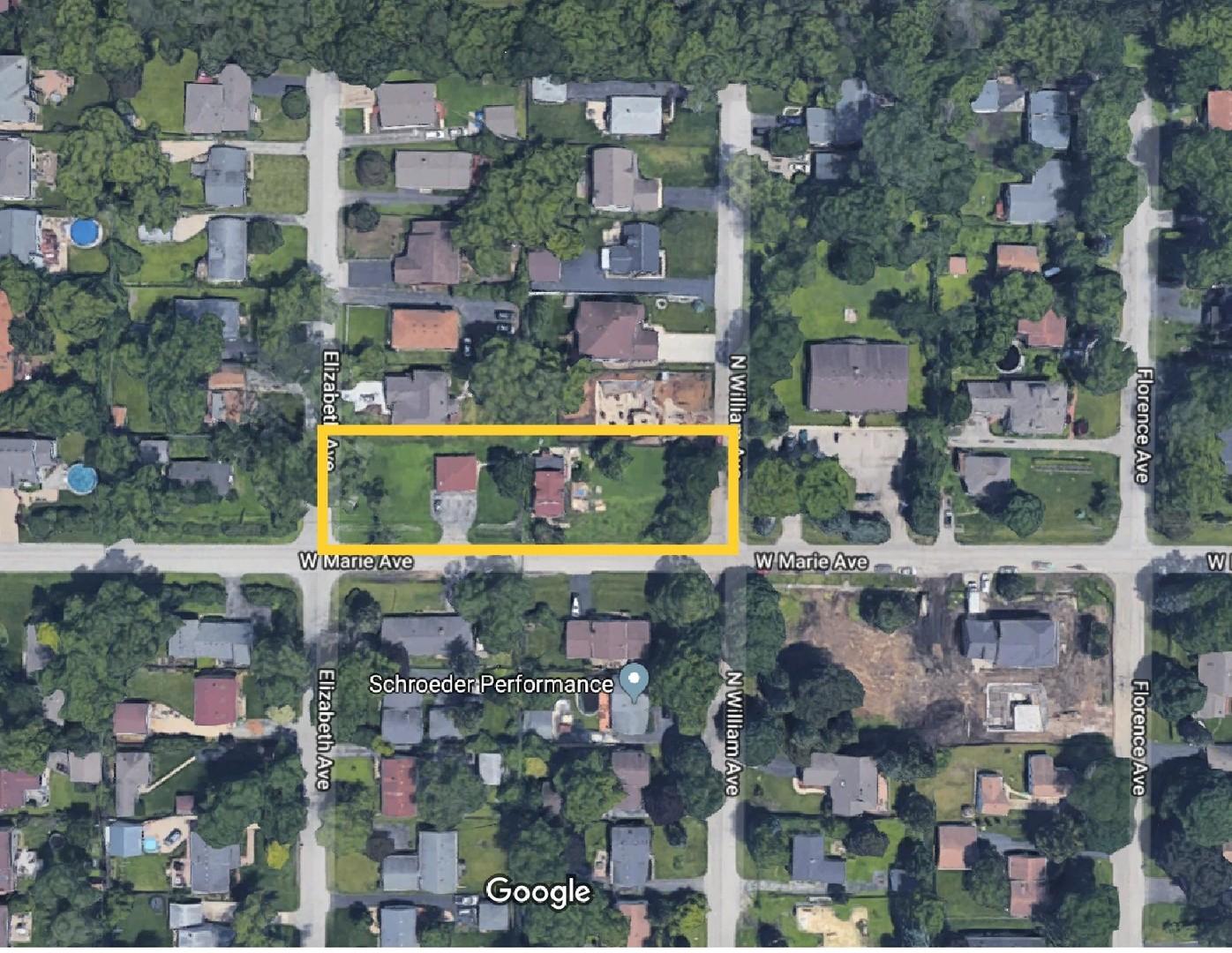 15892 West Marie Avenue Prairie View, IL 60069