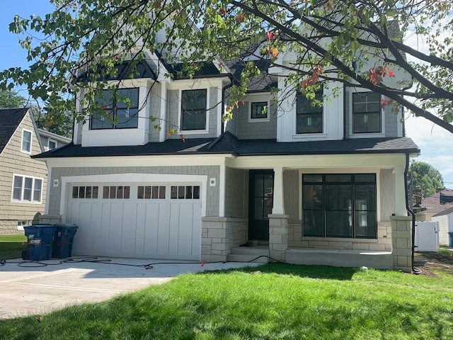 599 South Chatham Avenue Elmhurst, IL 60126