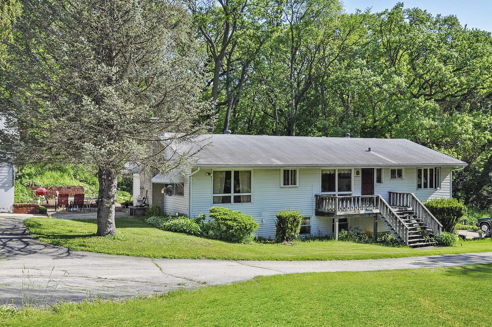 2204 Cary Road, Algonquin in Mc Henry County, IL 60102 Home for Sale