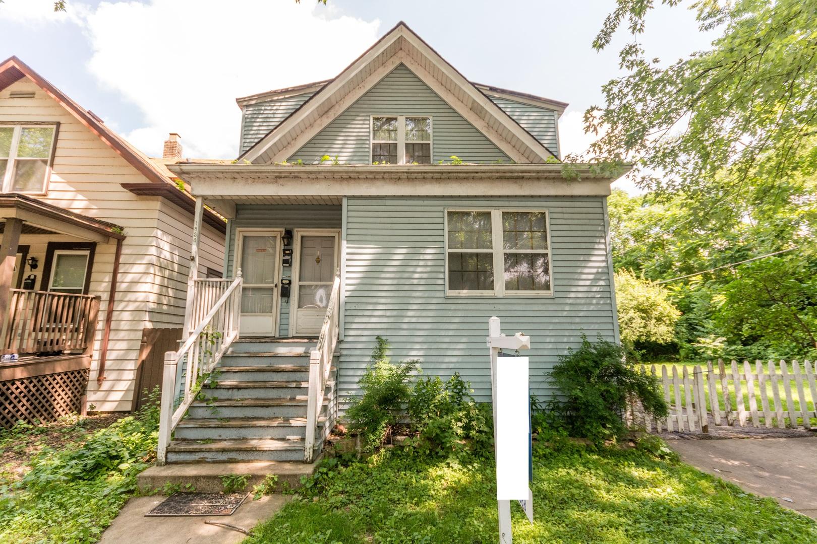 1834 West Birchwood Avenue Chicago, IL 60626