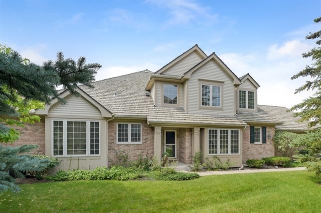 1801 Camden Drive Glenview, IL 60025