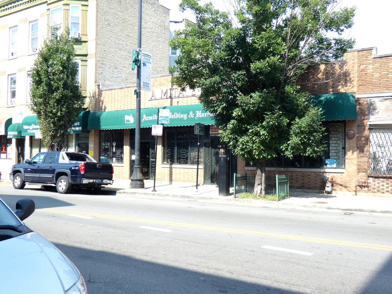 3212 West Armitage Avenue Chicago, IL 60647