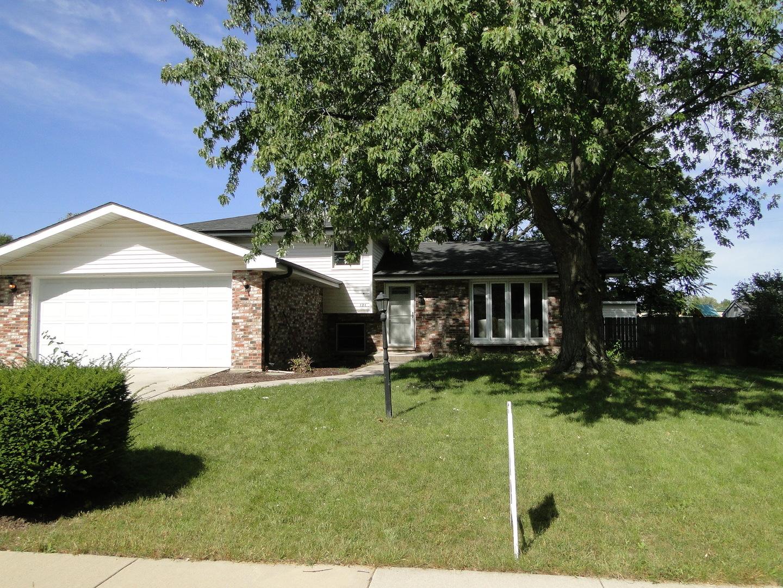 121 Heritage Drive Minooka, IL 60447