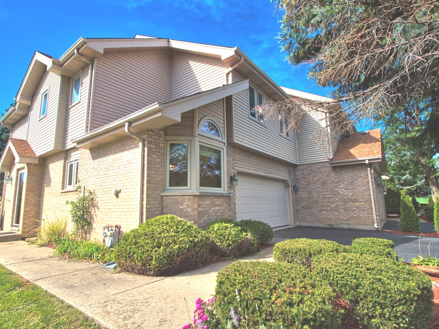 17112 Rochelle Lane, one of homes for sale in Tinley Park