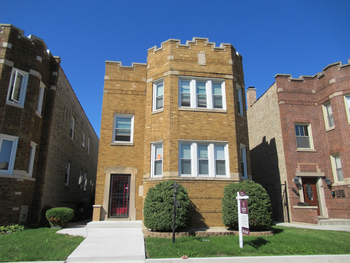 9042 South Justine Street Chicago, IL 60620