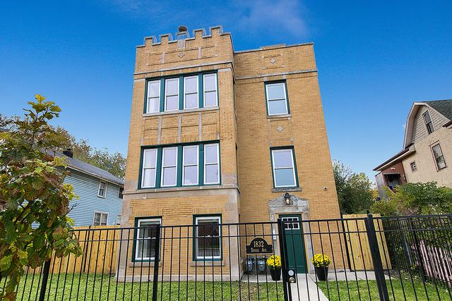 1832 Dodge Avenue Evanston, IL 60201