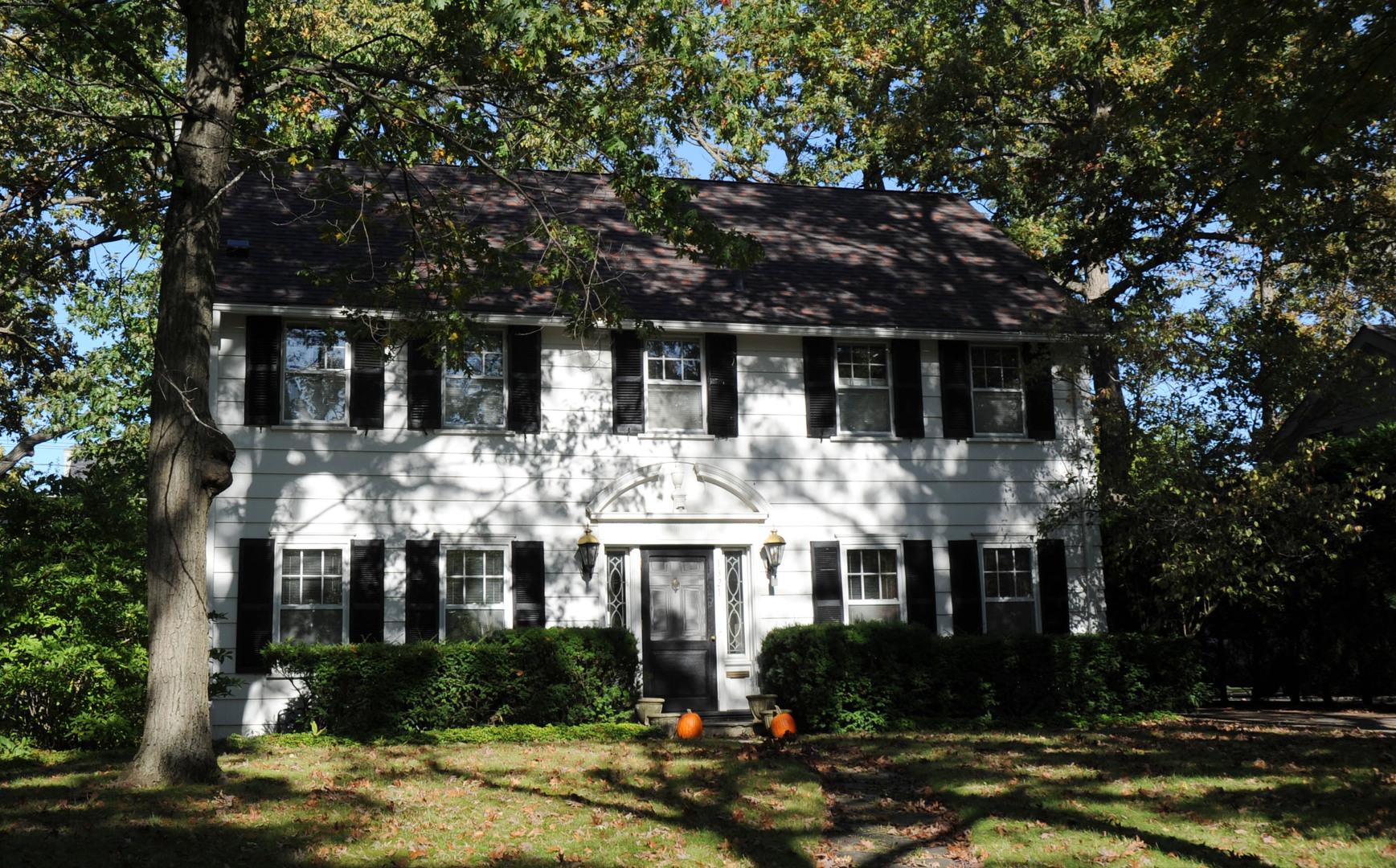 1321 Linden Avenue Highland Park, IL 60035