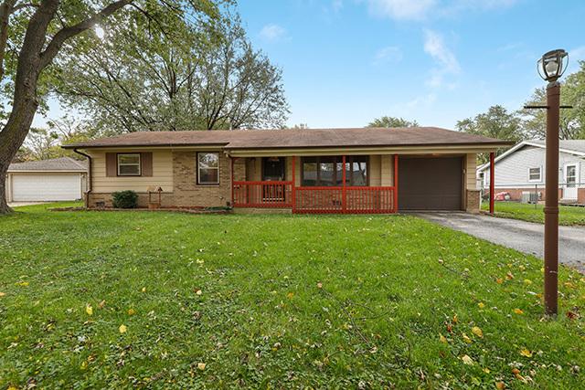 1231 Springdale Lane, Elk Grove Village in Cook County, IL 60007 Home for Sale