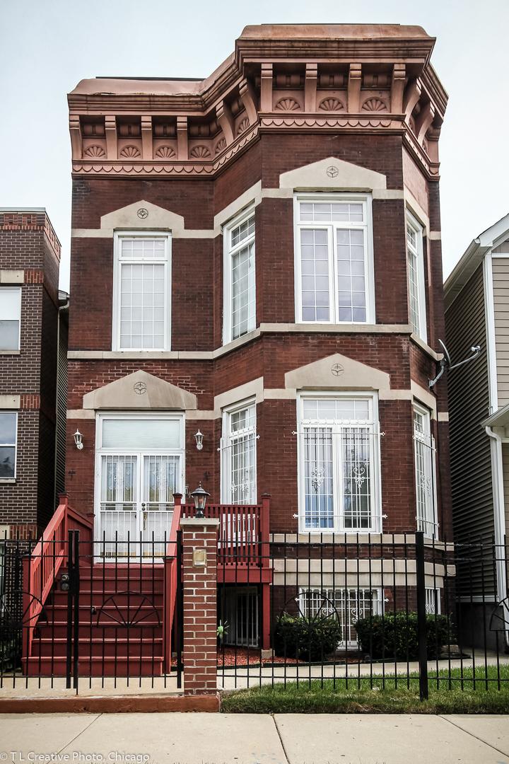 4007 South Vincennes Avenue Chicago, IL 60653