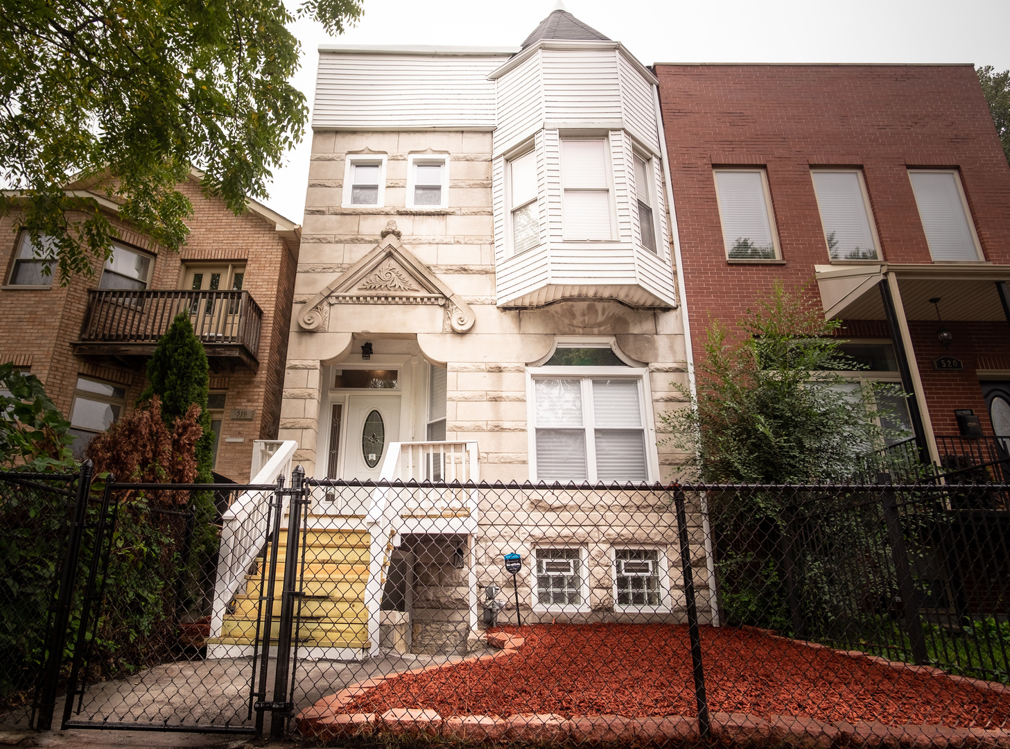 518 East 44th Place Chicago, IL 60653
