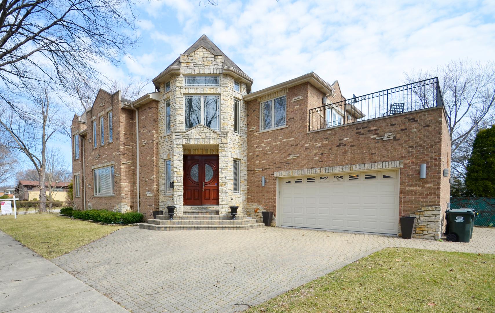 5745 Church Street Morton Grove, IL 60053