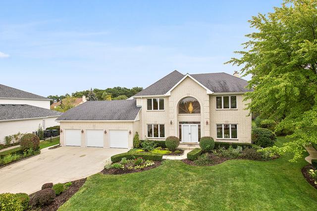 1535 Windy Hill Drive Northbrook, IL 60062