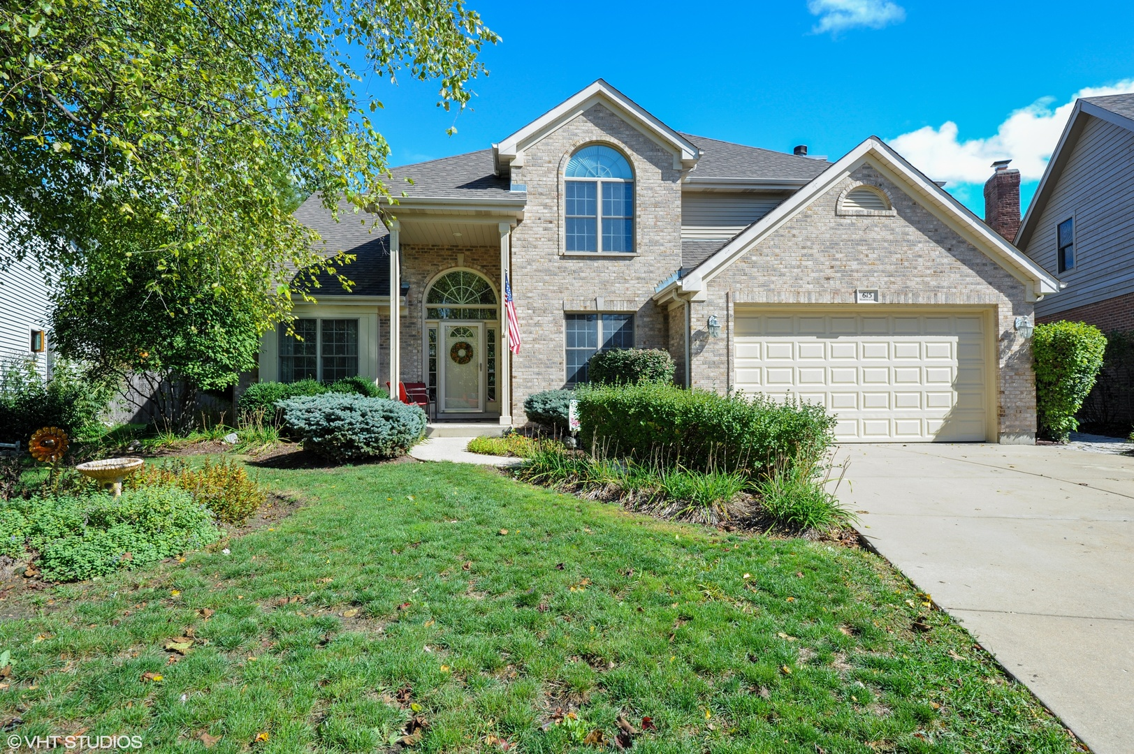 615 Meadow Court, Elk Grove Village, Illinois