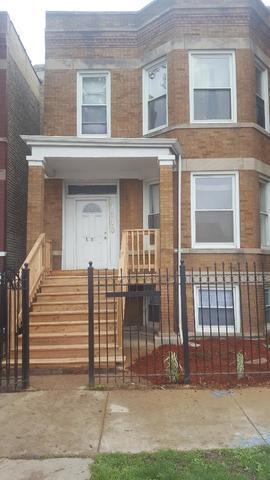 1203 North Hamlin Avenue Chicago, IL 60651