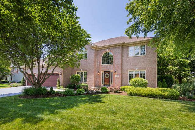 Real Estate in Naperville, IL