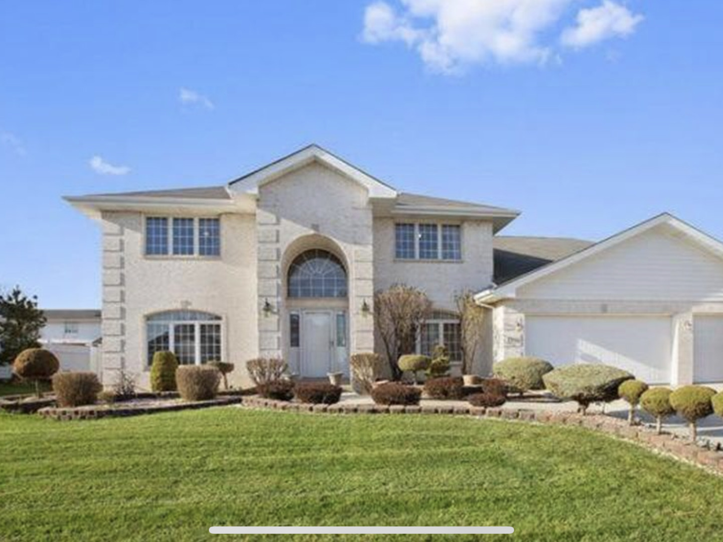 9036 Basswood Drive, Tinley Park in Will County, IL 60487 Home for Sale