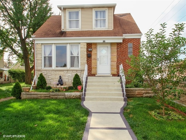 7545 West Carmen Avenue Harwood Heights, IL 60706