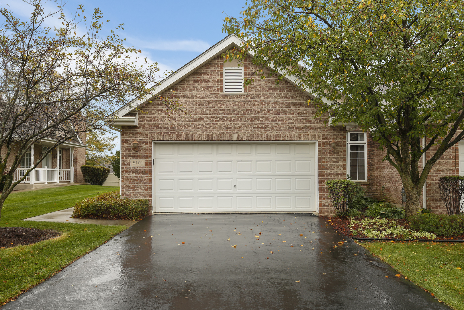 8101 Nielsen Drive, Tinley Park in Cook County, IL 60477 Home for Sale